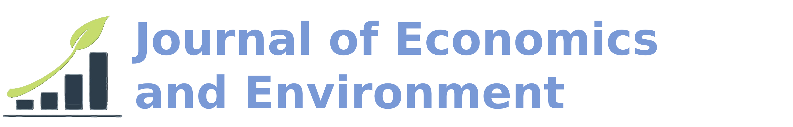Journal of Economics and Environment