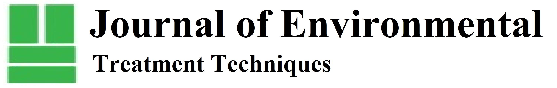 Journal of Environmental Treatment Techniques